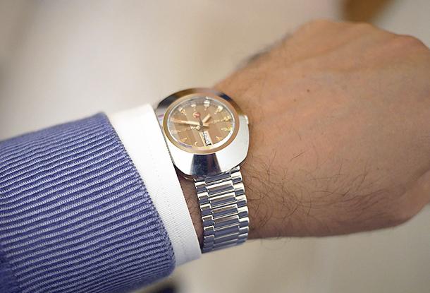 Спб rado скупка часов стоимость чистка часов